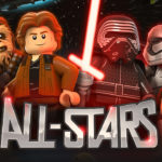 """LEGO Star Wars: All-Stars"" Animated Series Coming to Disney XD"