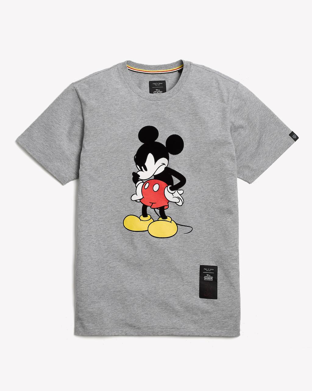 Rag Amp Bone X Disney Mickey Mouse Collection