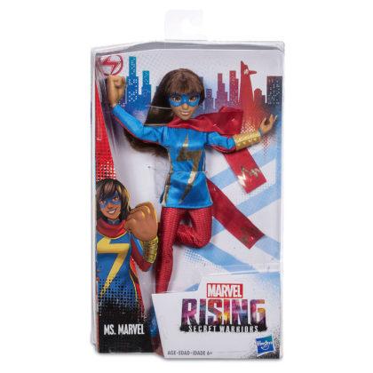 Marvel Rising Action Dolls