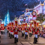 Book The Ultimate Disney Christmastime Package Starting October 22