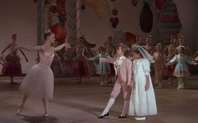 "That One Time Macaulay Culkin starred in ""The Nutcracker"""