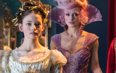 "Disney Movie Review: ""The Nutcracker and the Four Realms"" Can't Figure Out What it Wants to Be"