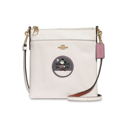 Disney x Coach Minnie Mouse