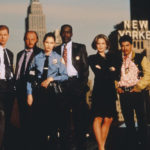 "ABC Commits to Pilot Production for ""NYPD Blue"" Reboot"