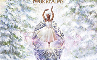 "Children's Book Review — ""The Nutcracker and the Four Realms: The Dance of the Realms"""