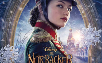 "Soundtrack Review: ""The Nutcracker and the Four Realms"" by James Newton Howard"