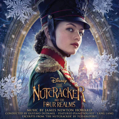 Soundtrack Review The Nutcracker And The Four Realms By