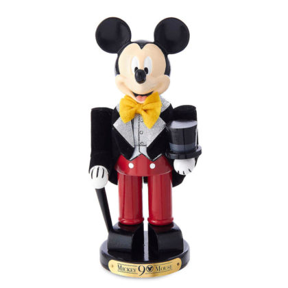 Disney-Themed Nutcrackers