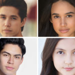 "Freeform's ""Party of Five"" Reboot Reportedly Casts Four of the Five Leads"