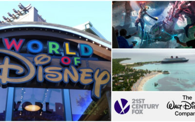 Disney News October 14-20