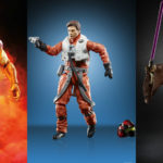 Hasbro Reveals Marvel and Star Wars Figures at Lucca Comics & Games 2018