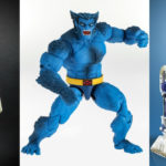 Hasbro Reveals Star Wars and Marvel Figures at European Comic Cons