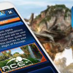 New Adventures for Walt Disney World Coming to Play Disney Parks App