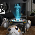 Lucasfilm and ILMxLAB Announce Star Wars: Project Porg for Magic Leap One