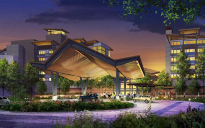 Reflections – A Disney Lakeside Lodge Announced as Name of New Walt Disney World Resort Hotel