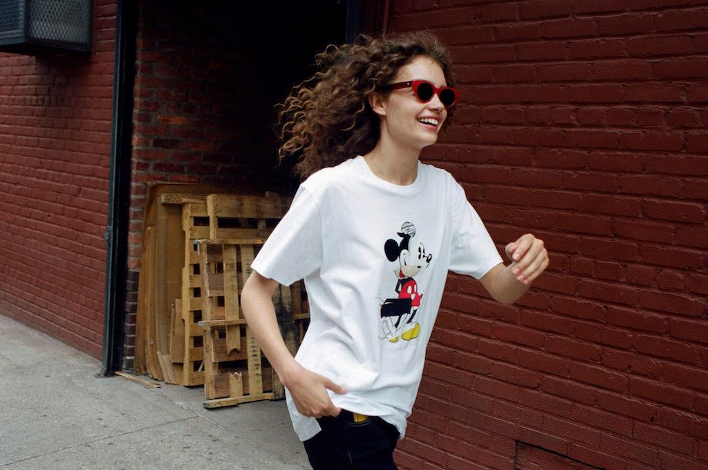 rag and bone x Disney Mickey Mouse