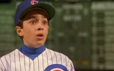 """Fox Reportedly Planning a """"Rookie of the Year"""" Remake"""