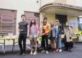 """Marvel's """"Runaways"""" Season 2 Teaser Promises Lots of Action for the Young Heroes"""