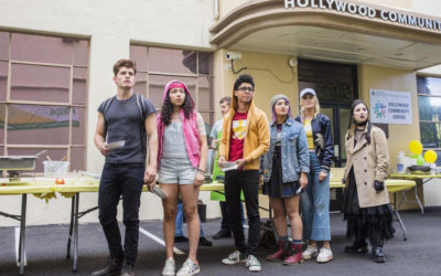 "Marvel's ""Runaways"" Season 2 Teaser Promises Lots of Action for the Young Heroes"
