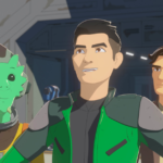 "Review – ""Star Wars Resistance"""
