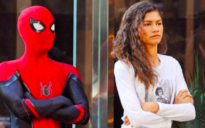 """Spider-Man: Far From Home"" Wraps Production with Instagram Post from Tom Holland"