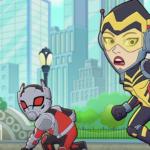 """Marvel Super Hero Adventures"" to Return to Disney Junior for Season 2"