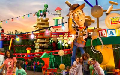 Disney Using Walt Disney World App to Solicit Feedback on Hollywood Studios