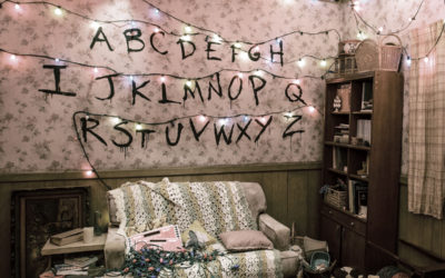 """Universal Studios Hollywood Announces New Halloween Fun, Lights On """"Stranger Things"""" Maze Experience"""