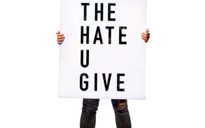 "Fox Movie Review: ""The Hate U Give"""
