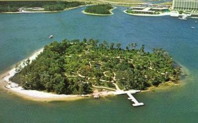 Disney Extinct Attractions: Discovery Island