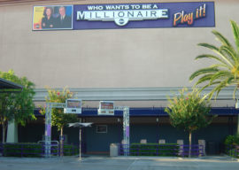 Disney Extinct Attractions: Who Wants to Be a Millionaire - Play It!