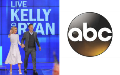 "ABC Reportedly Commits to Kelly Ripa and Ryan Seacrest-Inspired Comedy ""Work Wife"""