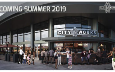 City Works Eatery & Pour House Coming to Disney Springs Next Summer
