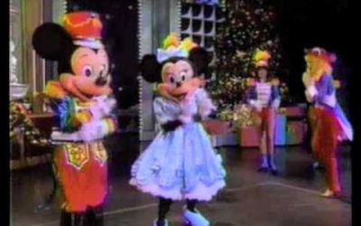 Disney Extinct Attractions: Mickey's Nutcracker