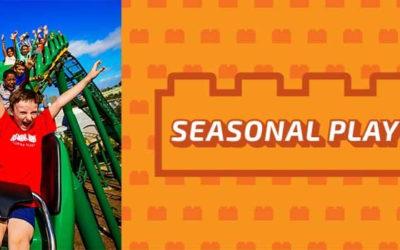 LEGOLAND Florida Resort Introduces Seasonal Play Pass for Florida Residents