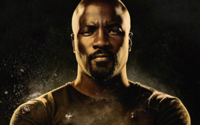 "Marvel's ""Luke Cage"" Canceled at Netflix After 2 Seasons"