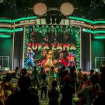 Disney Junior Dance Party! Coming to Disney's Hollywood Studios December 22