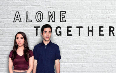 "Freeform and ""Alone Together"" Go Their Separate Ways After 2 Seasons"