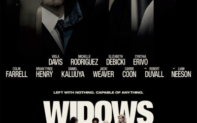 "Fox Movie Review: ""Widows"""