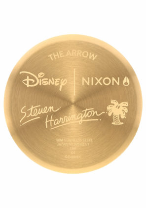 Nixon x Disney