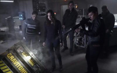 """Marvel's Agents of S.H.I.E.L.D."" Reportedly Renewed for 7th Season at ABC"