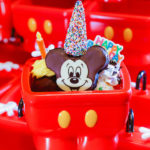 Disney Resorts Celebrate Mickey's 90th Birthday with Terrific Treats