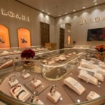 Disney Cruise Line Introduces Bvlgari Boutique Aboard Disney Fantasy