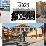 D23 Announces An Impressive Event Lineup for 2019