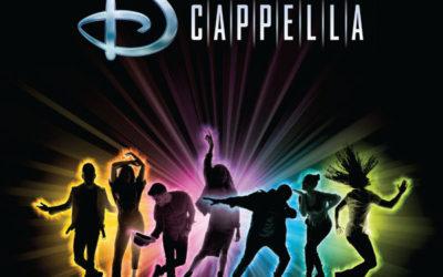 Album Review: DCappella