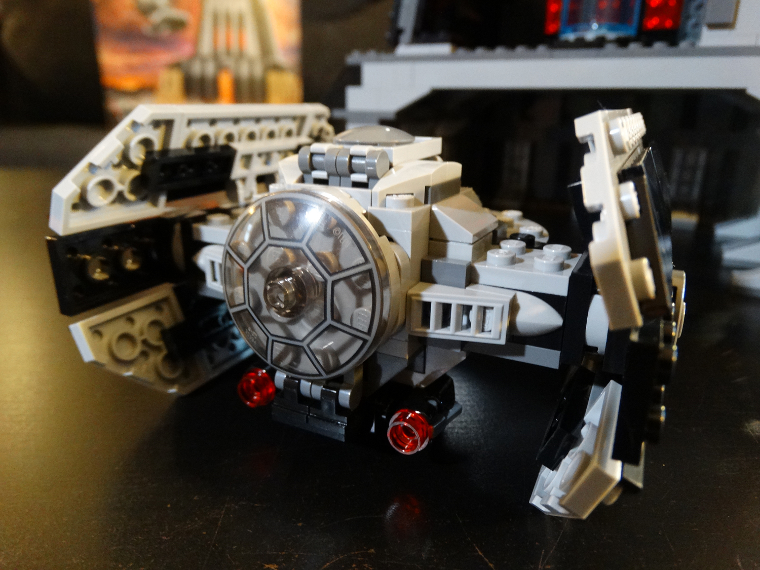 Video Review: LEGO