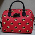 Review: Incredibles Purse by Loungefly