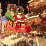 Mickey's Very Merry Christmas Party Kicks Off the 2018 Holiday Season at Walt Disney World
