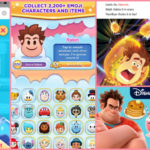 Ralph Breaks the Internet Comes to Disney Apps