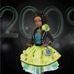 Tiana Disney Designer Collection Premiere Series Now Available